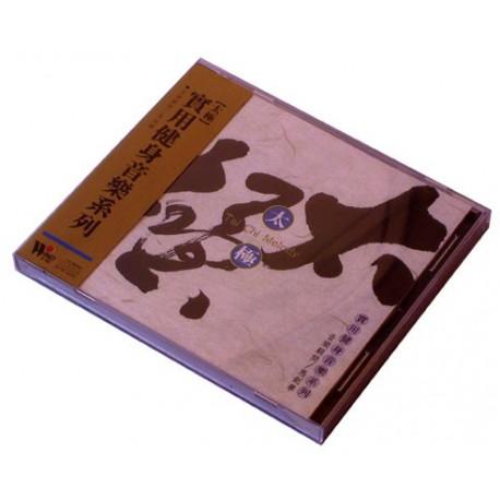 CD Music - Tai Chi