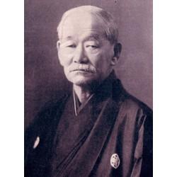 Poster Maestrul Jigoro Kano