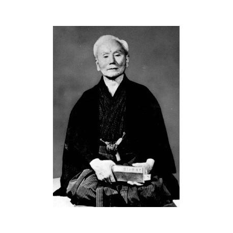 Poster Maestrul G. Funakoshi