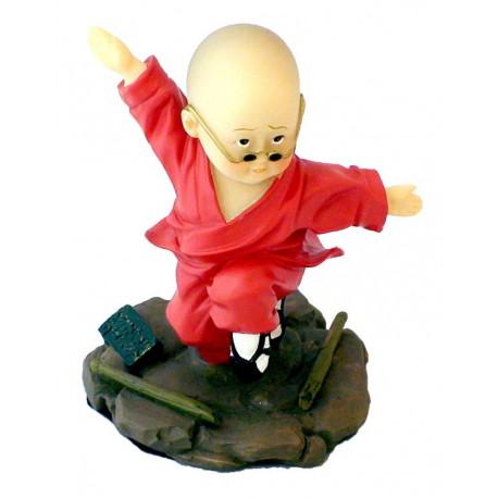 Shaolin Figurine 2 (mai larg)