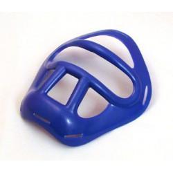 Headguard Plastic Mask