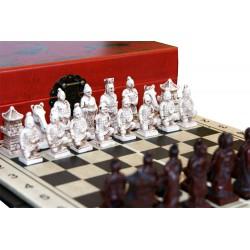 Chess - Terra-Cotta Warriors