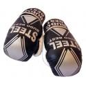 Boxing gloves Steel - Diamond