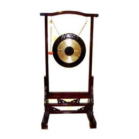 Chinese Gong