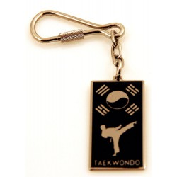 Keyring Taekwondo