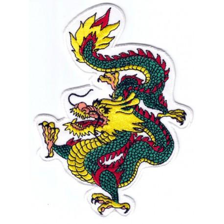 Emblema Dragon