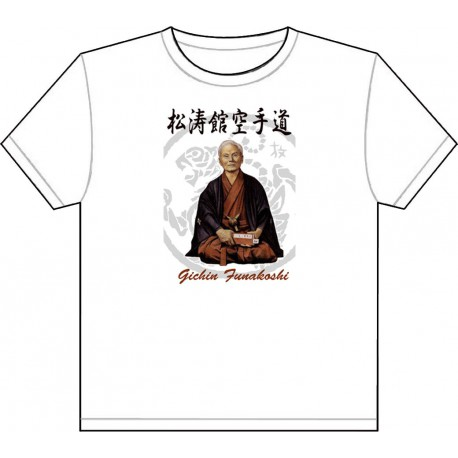 Funakoshi T-shirt
