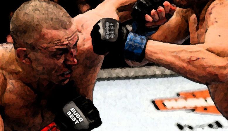 Echipament MMA competitie si antrenament