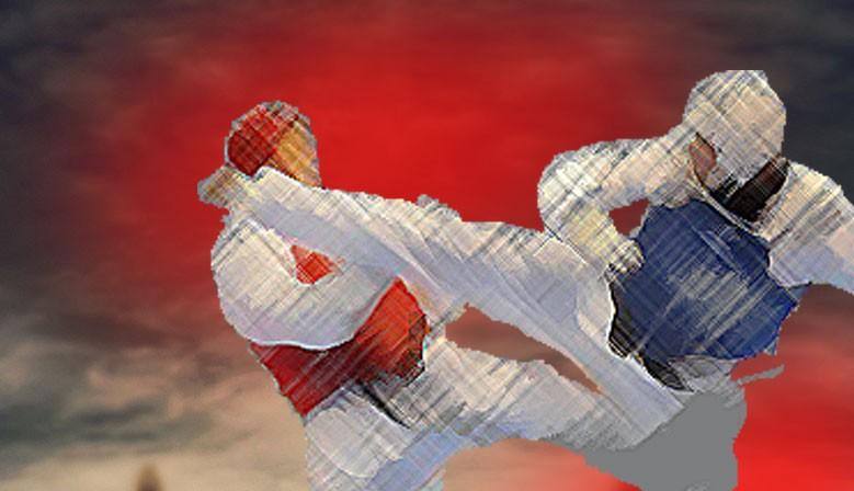Echipament taekwondo